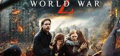Download World War Z 2013 Full Movie Online HDrip MP4 without spending a single penny from movies4star. Enjoy latest Hollywood action, adventure and horror films at a click.