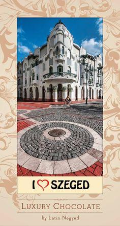 Szeretlek Magyarország Luxury Chocolate, Louvre, Travel, Viajes, Destinations, Traveling, Trips