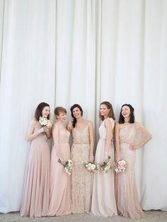 Uptade | Tendências 2016 de vestidos para madrinhas