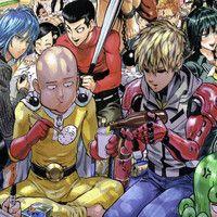 """One-Punch Man"" Anime Season 2 In Production                           Last September,One-Punch MancastMakoto Furukawa, Kaito Ishikawa, Yuki Kaji, Aoi Yūki, and Saori Hayam... Check more at http://animelover.pw/one-punch-man-anime-season-2-in-production/"