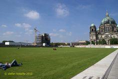 Schlossplatz 2010