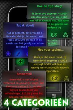 Rookvrij Pro stoppen met roken iPhone http://snelafvallenin2015.nl/Stoppenmetrokenmethode