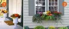 Eye Candy: Attractive Outdoor Decor For Fall | Curbly