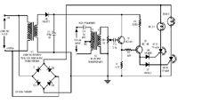 Audio Light #Modulator #EEE  #Electronics