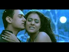 Mere Haath Mein - Deleted Song   Fanaa   Aamir Khan   Kajol - YouTube