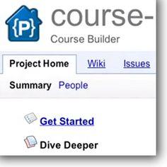 Google Unveils Open Source Online Education Software