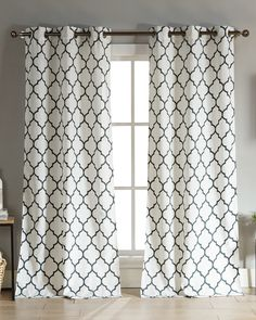 You need to see this Mason Linen Look Grommet Pair Panel  on Rue La La.  Get in and shop (quickly!): https://www.ruelala.com/boutique/product/100755/31739979?inv=hilldesir&aid=6191