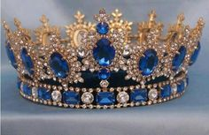 Don't we all need a crown?!