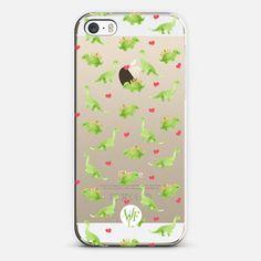 @casetify sets your Instagrams free! Get your customize Instagram phone case at casetify.com! #CustomCase Custom Phone Case | Casetify | Animals | Painting | Transparent  | wonder forest