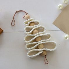 Patronen (gratis) Archieven - De Beste Blijmakers Crochet Christmas Gifts, Christmas Crochet Patterns, Christmas Knitting, Crochet Gifts, Christmas Crafts, Christmas Decorations, Christmas Ornaments, Scandi Christmas, Christmas Holidays
