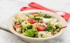 Top 11 egészséges tésztasaláta