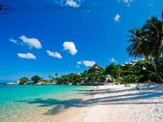 Haad Yao, Thailand - will be here in two weeks! Last Minute Hotel Deals, Best Hotel Deals, Best Hotels, Places To Travel, Travel Destinations, Book Cheap Hotels, Koh Phangan, Top Hotels, Great Night