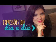 7 expressões do dia a dia em Inglês | Destrave seu inglês - Kati Rodrigues - YouTube