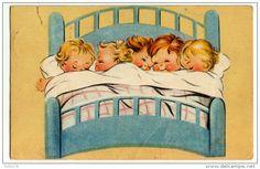 Postcards > Topics > Children > Humorous cards - Delcampe.net