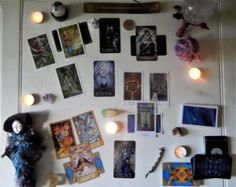 Card Readings | The Willow's Raven