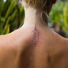 Go to Thailand and get a tattoo from a monk