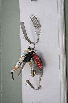 Kitchen Key Holder. Facebook - www.facebook.com/outdoorcampus Our website www.outdoorcampus.org/