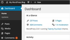 How to Start a WordPress Blog – Self Hosted