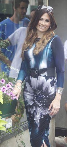 Fashion-Isha - love her dress!!!