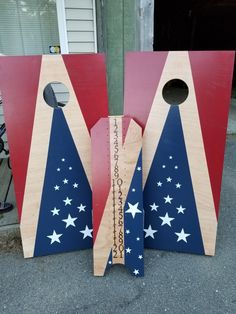 Diy Yard Games, Backyard Games, Backyard Projects, Wood Projects, Woodworking Projects, Craft Projects, Handyman Projects, Garden Games, Corn Hole Plans
