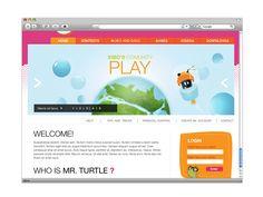 xibo website. cute