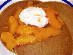 Sorghum Pancake Mix--add water and eggs