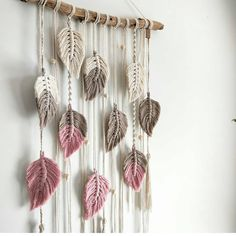 macrame/macrame anleitung+macrame diy/macrame wall hanging/macrame plant hanger/macrame knots+macrame schlüsselanhänger+macrame blumenampel+TWOME I Macrame Natural Dyer Maker Educator/MangoAndMore macrame studio Macrame Art, Macrame Projects, Macrame Knots, Craft Projects, Macrame Wall Hangings, Macrame Mirror, Macrame Wall Hanging Diy, Macrame Curtain, Tapestry Wall