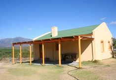 Retreat Cottage - Retreat Cottage is a pleasant self-catering cottage located off the well-trodden road to McGregor. This is a fifth-generation peach, apricot, grape and citrus farm offering dramatic mountainous landscapes . Self Catering Cottages, Holiday Accommodation, Weekend Getaways, South Africa, Gazebo, Outdoor Structures, Outdoor Decor, Landscapes, Peach