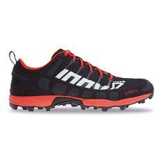 separation shoes 505e5 c1882 Inov 8 Mens X-Talon 212 Shoe - 6.5 - Black  Red Black Running