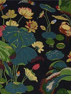Posts about art deco written by Robyn Art Deco Fabric, Fabric Decor, Fabric Design, Chair Fabric, Gp&j Baker, William Turner, William Morris, Velvet Color, Textiles