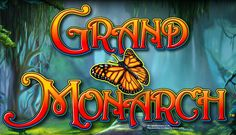 Go for the Grand Monarch- a #slot featuring the story of the life cycle of a butterfly with amazing #bonus features! #cash #casino #gambling https://www.monstercasino.co.uk/game/grand-monarch/