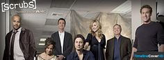 Scrubs Timeline Cover 850x315 Facebook Covers - Timeline Cover HD