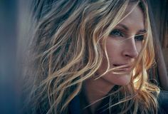Julia Roberts photographed by Michelangelo Di Battista for InStyle magazine, September 2014.