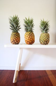 pineapple crush | style.life.home |
