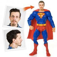DIY / Dans la peau d'un Super Héros