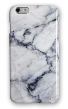 White Marble Phone Case   Phone Cases   Accessories   Ohh Deer