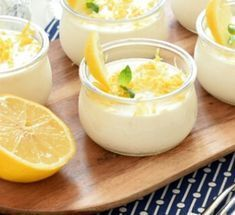Crema helada de limon con Thermomix® , una receta de Postres y dulces, elaborada por RAQUEL DE LOS CHAVEZ ROBLES. Descubre las mejores recetas de Blogosfera Thermomix® Tenerife