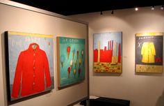 Gallery MAR Studio, Gallery, Wall, Painting, Painting Art, Studios, Paintings, Studying, Drawings