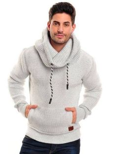 Ce-ce-by-Wasabi-711-Jumper-Knitted-Pullover-Turtleneck-Sweater-Vintage-Mister