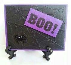 Boo!!  www.facebook.com/KatherinesHandmadeCreations