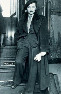 THE DIETRICH - Marlene Dietrich