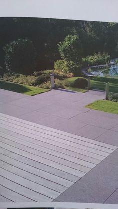 Steinplattenterrasseterrassenplattengrossegranitholzkiesbb - Terrassenboden stein preis