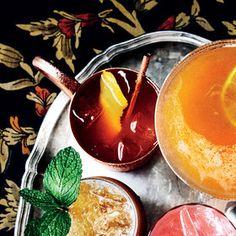 Food & Wine: Morrison Mule