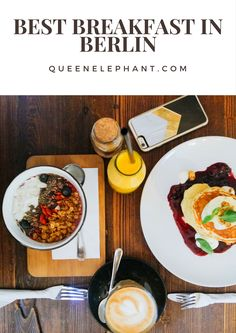 best breakfast in Berlin you wont to miss next time you travel there! more on the blog >> http://queenelephant.com/5-best-breakfasts-in-berlin/ and Instagram @ofriraban