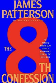 The 8th Confession - James Patterson (Women's Murder Club) Ebook