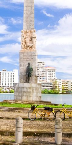 San Juan, Puerto Rico | Puerto Rico is a journey for the senses. It is the laid-back Caribbean but its past brims with cultural vibrancy full of exciting history. Cruise with Royal Caribbean to San Juan, Puerto Rico and explore the precolonial Taíno ruins or coffee haciendas that lay within this islands beautiful shores.