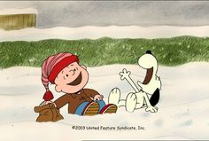 Since its debut on CBS on December 9, 1965, A Charlie Brown Christmas has gone on to become required Christmas viewing in homes across America. To celebrate its 50th anniversary, which will be celebrated on November 30 on ABC, we've gathered 10 lesser-known facts about the quintessential Christmas show.