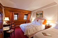 Hotel Rohan - everyglobe Hotels In France, Strasbourg, Luxury, Bed, Inspiration, Furniture, Home Decor, Biblical Inspiration, Decoration Home