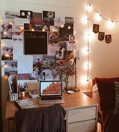 Yes! Perfect!! EXACTLy like this!!! Except maybe a whiteboard or a cork board in the middle of the pictures