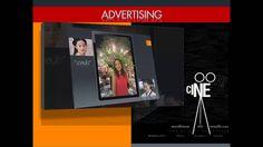 การสร้าง Vdo Advertising ตอนที่ 2